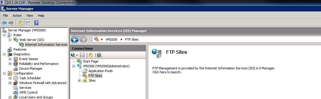 Virtual Box – FTP Server Settings – Ramblings of a Crafty DBA